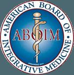 American Board of Integrative Medicine (ABOIM) logo