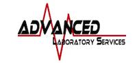 advanced laboratory services logo
