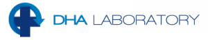 DHA laboratory logo